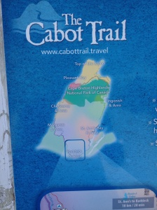CTR- map