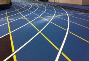u of t track