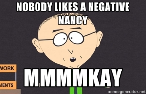 neg nancy