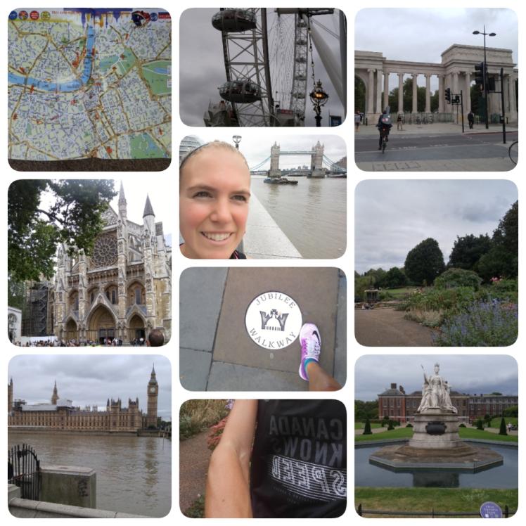 london-run