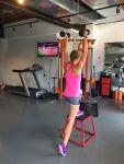 strength work