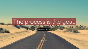 process goal